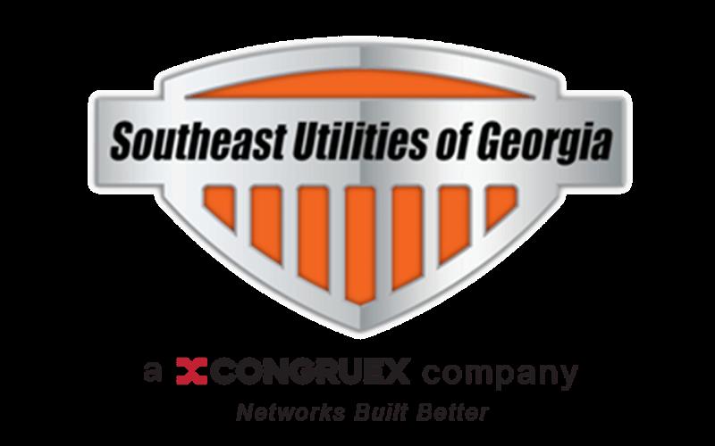 Southeast Utilities of Georgia logo